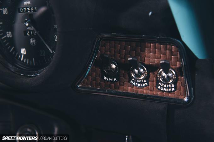 Retropower Alfa Romeo GT Junior 1300 Speedhunters by Jordan Butters-32