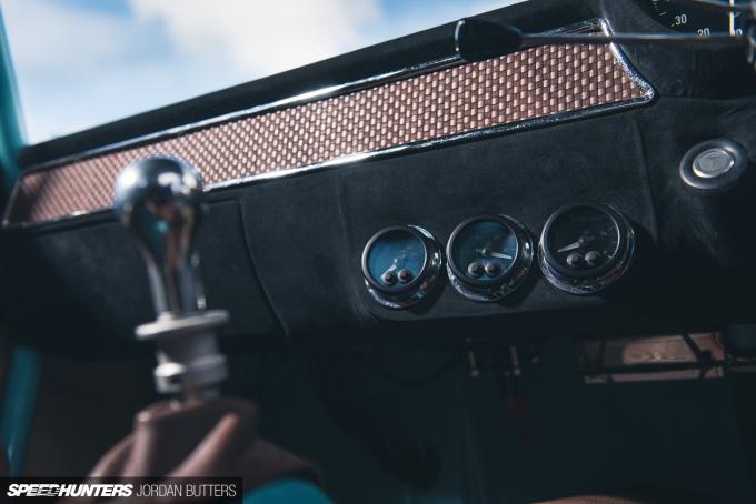Retropower Alfa Romeo GT Junior 1300 Speedhunters by Jordan Butters-33