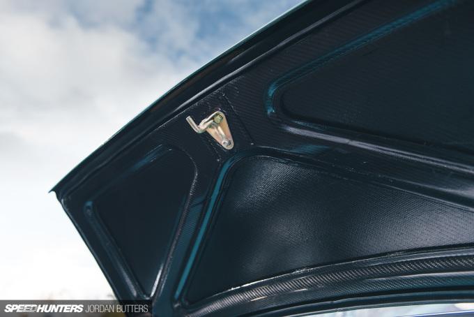 Retropower Alfa Romeo GT Junior 1300 Speedhunters by Jordan Butters-50