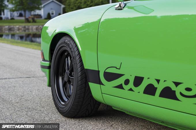 2018 Erik Langerak Porsche 1973 911 RS Kermit-02