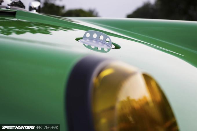 2018 Erik Langerak Porsche 1973 911 RS Kermit-12