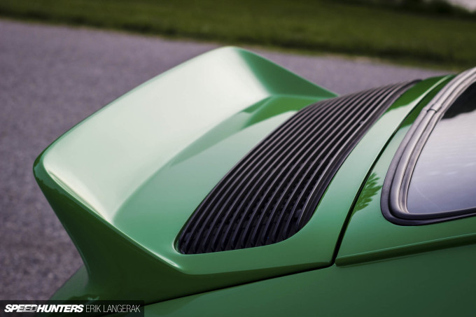 2018 Erik Langerak Porsche 1973 911 RS Kermit-21