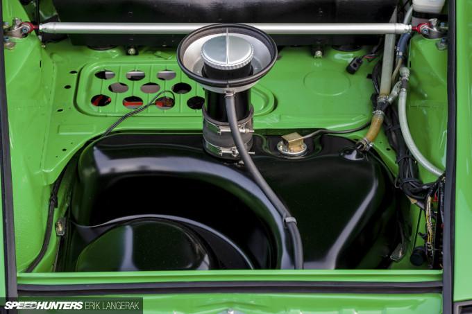 2018 Erik Langerak Porsche 1973 911 RS Kermit-30