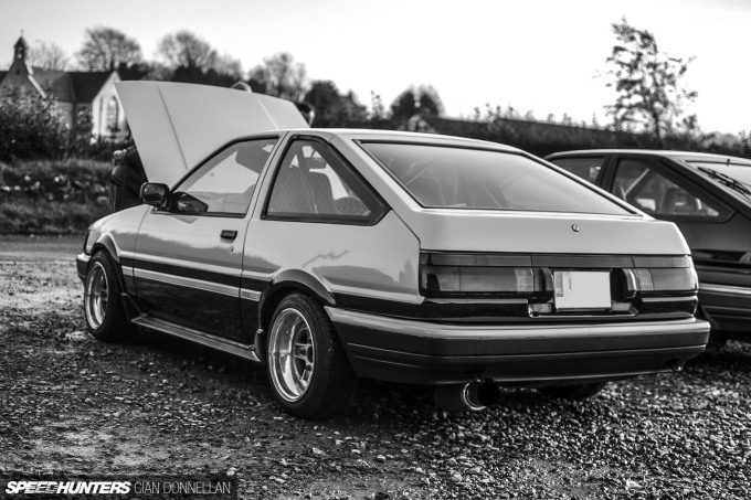 2018 Cian Donnellan Toyota AE86 Ireland for Speedhunters-40