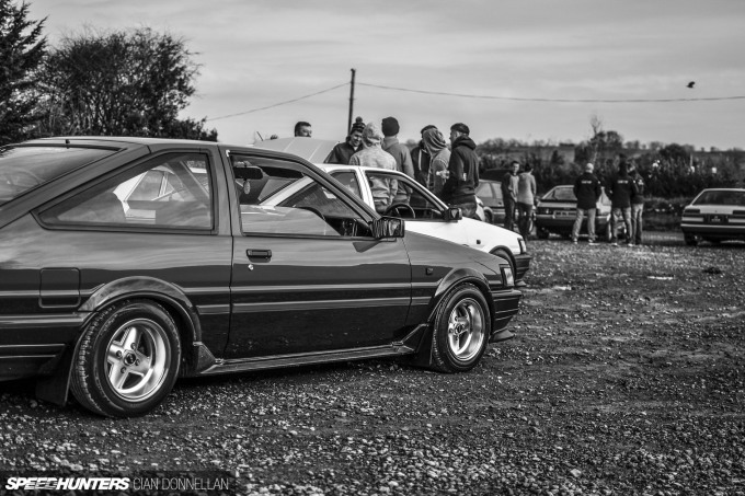 2018 Cian Donnellan Toyota AE86 Ireland for Speedhunters-46