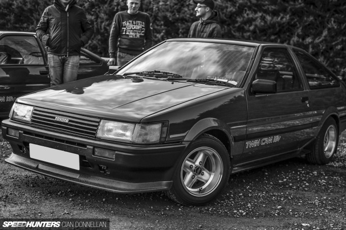2018 Cian Donnellan Toyota AE86 Ireland for Speedhunters-47