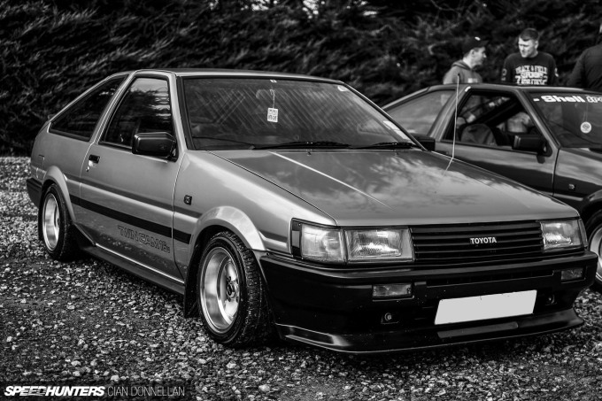 2018 Cian Donnellan Toyota AE86 Ireland for Speedhunters-49