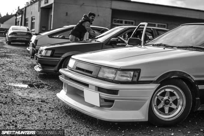 2018 Cian Donnellan Toyota AE86 Ireland for Speedhunters-50