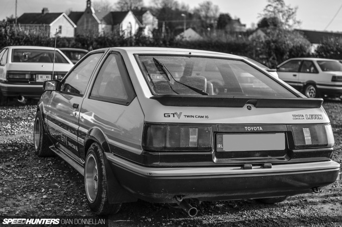 2018 Cian Donnellan Toyota AE86 Ireland for Speedhunters-54