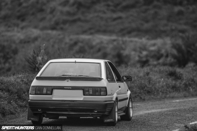 2018 Cian Donnellan Toyota AE86 Ireland for Speedhunters-62