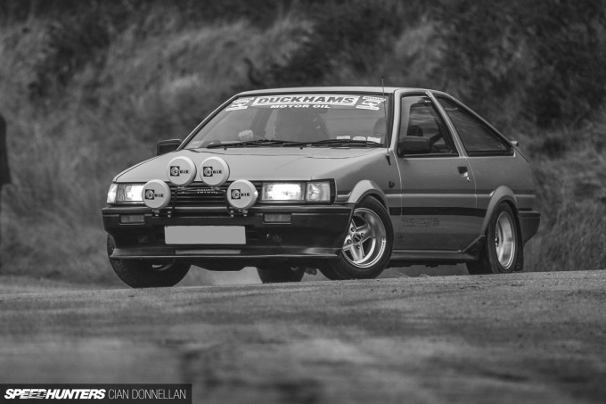 2018 Cian Donnellan Toyota AE86 Ireland for Speedhunters-65