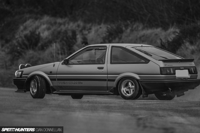 2018 Cian Donnellan Toyota AE86 Ireland for Speedhunters-66