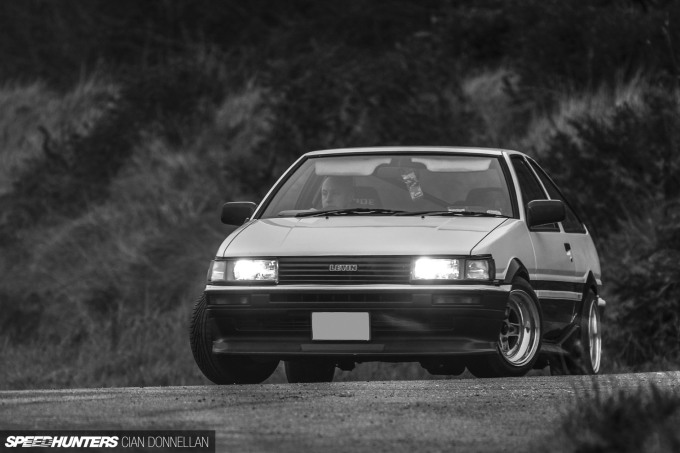 2018 Cian Donnellan Toyota AE86 Ireland for Speedhunters-69