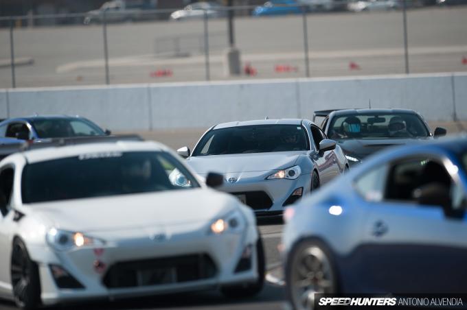 Toyota 86, Scion FRS, Subaru BRZ, 86FEST, FA20