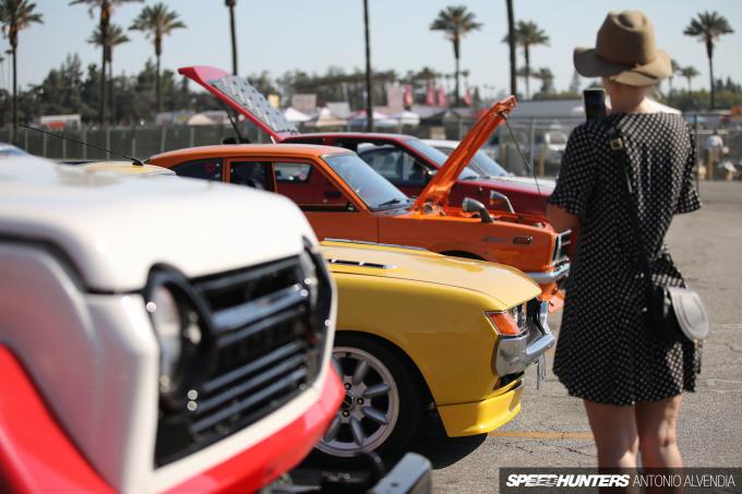 86FEST, Toyota Socal