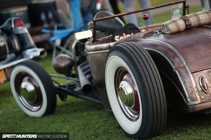 hot rod traditional hot rod,rat rod