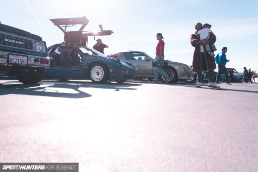 Kickin' It at Radwood LA – Keiron Berndt – Speedhunters – Radwood-1205