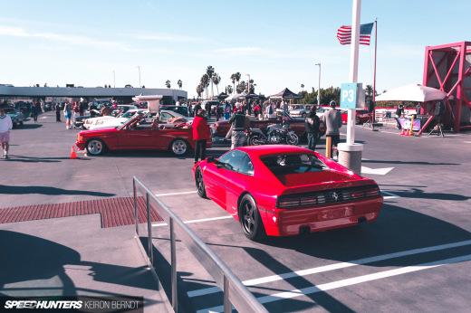 Kickin' It at Radwood LA – Keiron Berndt – Speedhunters – Radwood-1083