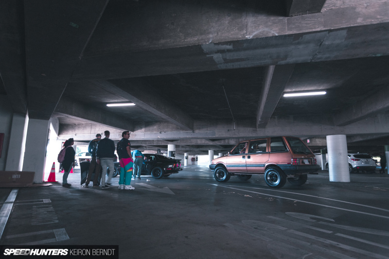 Kickin' It at Radwood LA – Keiron Berndt – Speedhunters – Radwood-1145