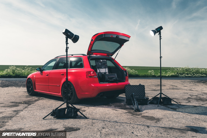 Project Audi RS4 by Jordan Butters Speedhunters--2