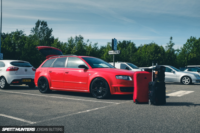Project Audi RS4 by Jordan Butters Speedhunters-3086