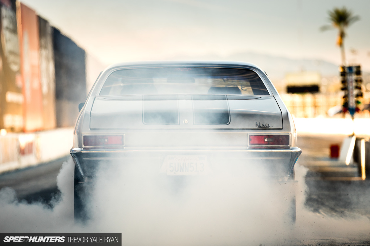 Mooneyes Drags: Long Live The MuscleCar
