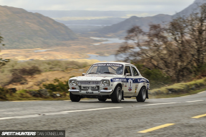 2018 Cian Donnellan Killarney Historics for Speedhunters-31