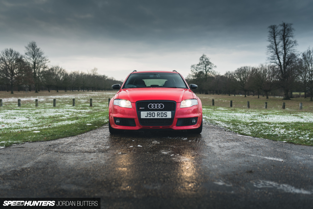 Project RS4: Creature Comforts