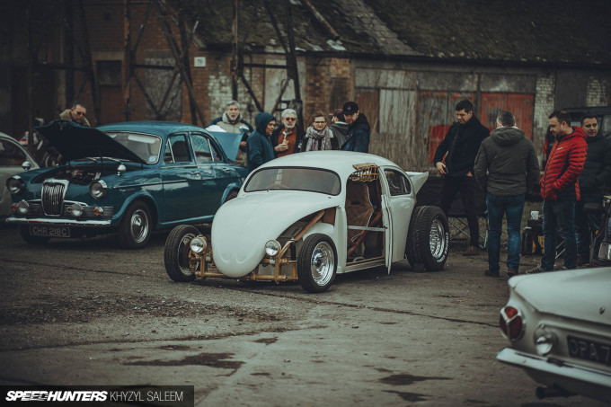 2019 Bicester Heritage for Speedhunters by Khyzyl Saleem-20