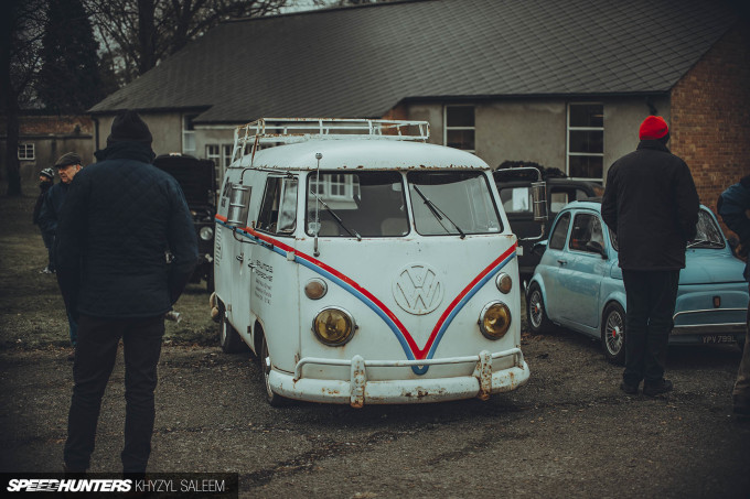 2019 Bicester Heritage for Speedhunters by Khyzyl Saleem-24