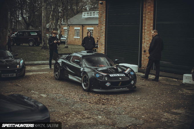 2019 Bicester Heritage for Speedhunters by Khyzyl Saleem-25