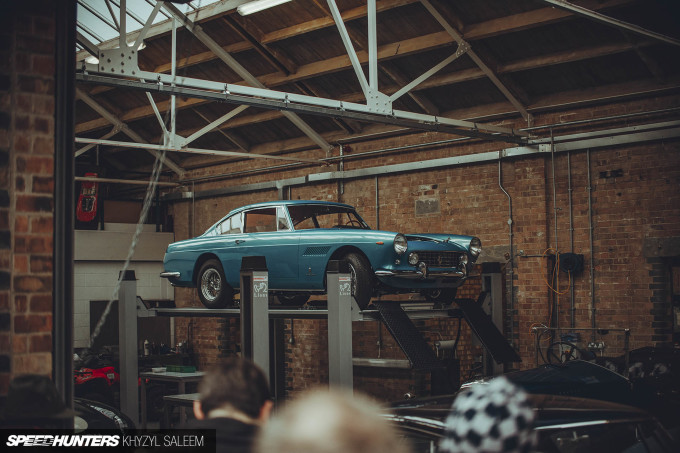 2019 Bicester Heritage for Speedhunters by Khyzyl Saleem-33