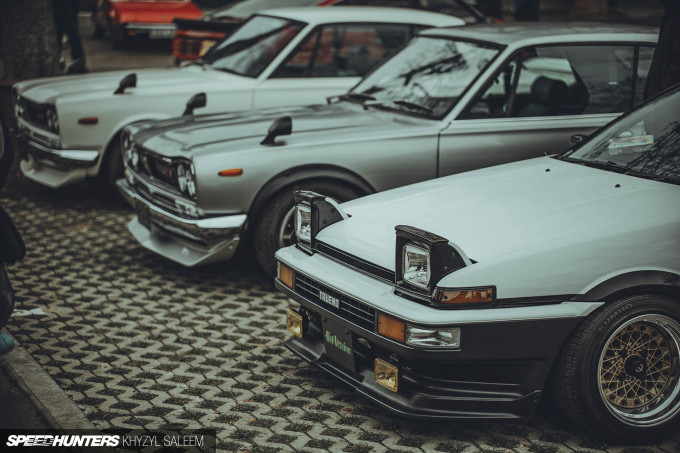 2019 Bicester Heritage for Speedhunters by Khyzyl Saleem-45