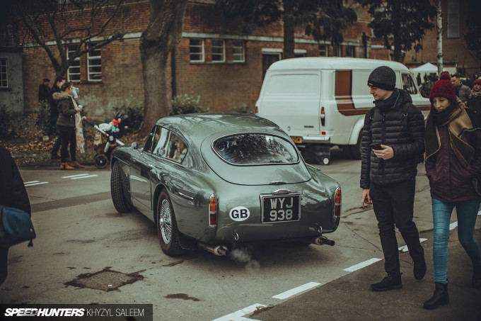 2019 Bicester Heritage for Speedhunters by Khyzyl Saleem-49