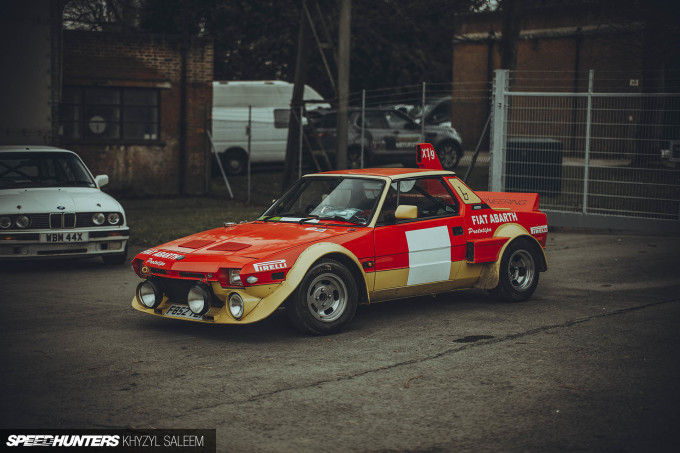 2019 Bicester Heritage for Speedhunters by Khyzyl Saleem-60
