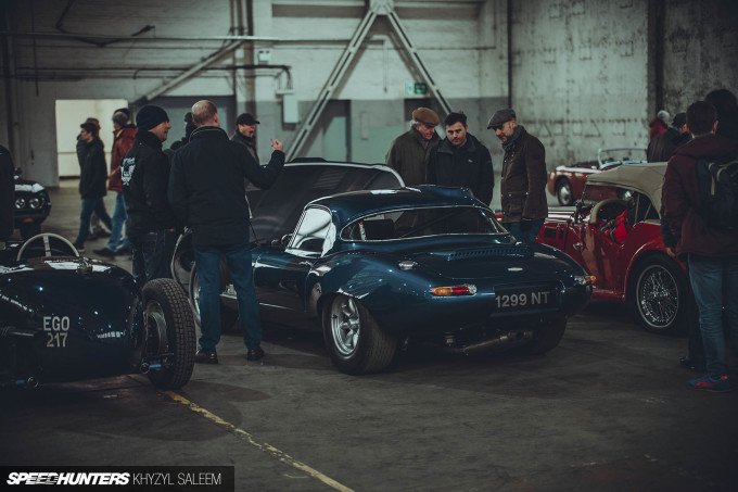 2019 Bicester Heritage for Speedhunters by Khyzyl Saleem-77