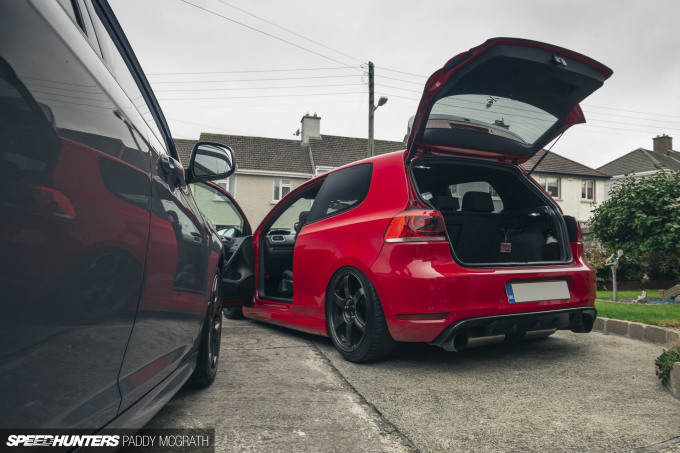 2018 Speedhunters Project GTI Tyrolsport Part One by Paddy McGrath-2