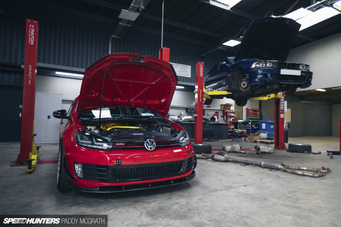 2019 Speedhunters Project GTI Tyrolsport Part Two by Paddy McGrath-8
