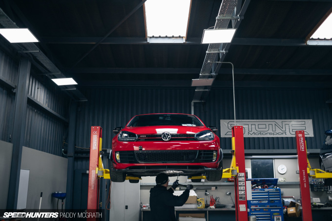 2019 Speedhunters Project GTI Tyrolsport Part Two by Paddy McGrath-20