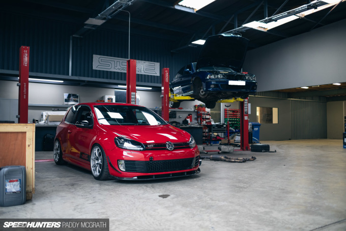 2019 Speedhunters Project GTI Tyrolsport Part Two by Paddy McGrath-27