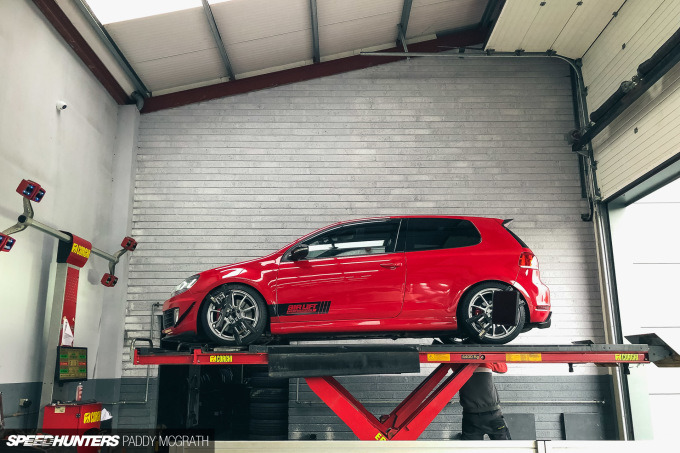 2019 Speedhunters Project GTI Tyrolsport Part Two by Paddy McGrath-28