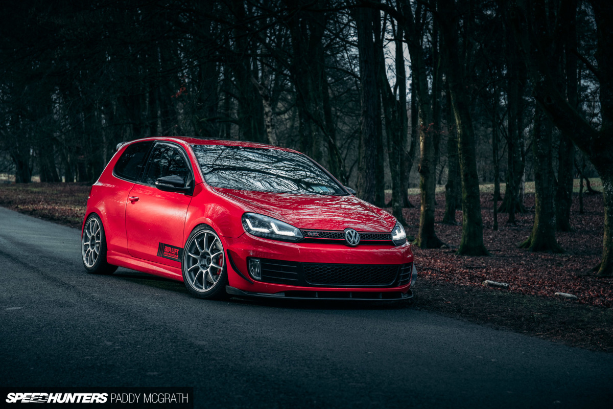 Project GTI: The Highs & Lows