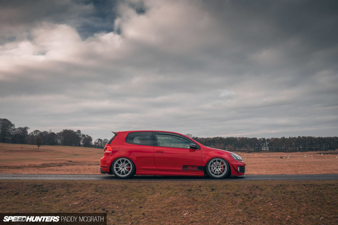 2019 Speedhunters Project GTI Tyrolsport Part Two by Paddy McGrath-33