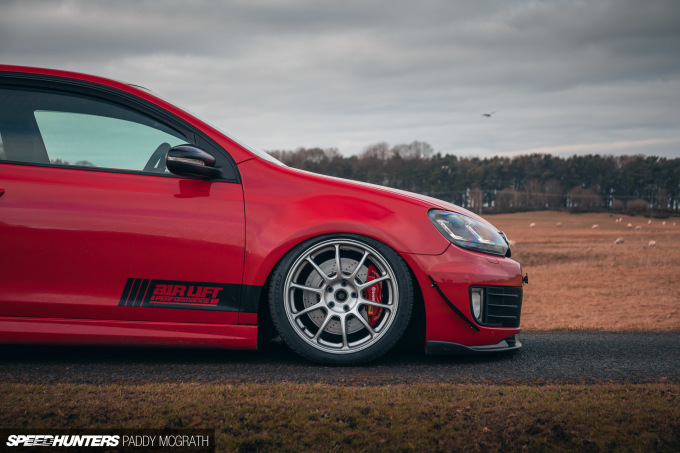 2019 Speedhunters Project GTI Tyrolsport Part Two by Paddy McGrath-34