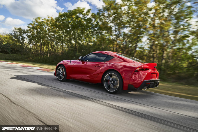 2019 Toyota Supra Speedhunters by Nate Hassler-14
