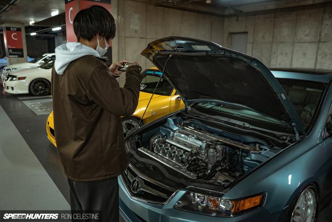 Speedhunters_Ron_Celestine_UDX_Acura_EngineBay