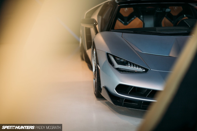 2018 Museo Lamborghini Speedhunters by Paddy McGrath-15