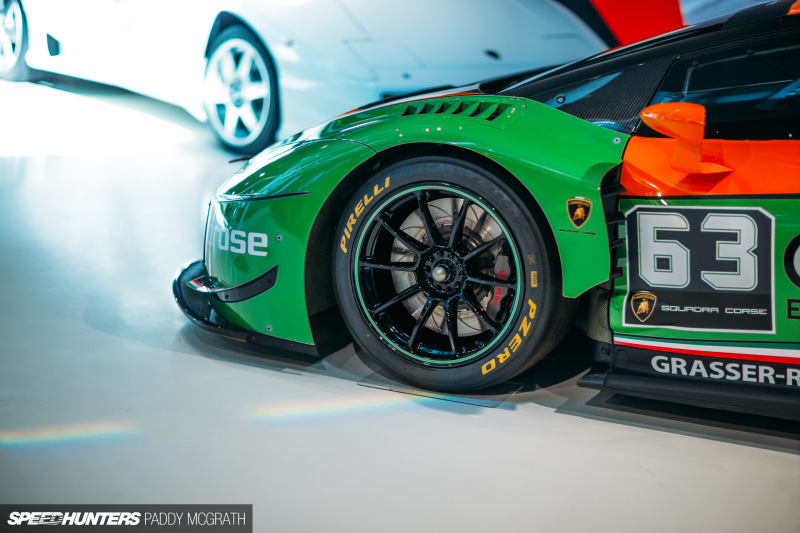 2018 Museo Lamborghini Speedhunters by Paddy McGrath-28