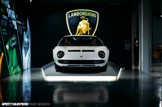 2018 Museo Lamborghini Speedhunters by Paddy McGrath-42