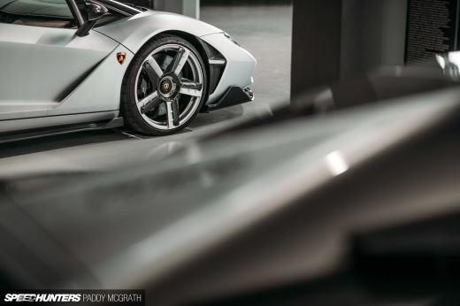 2018 Museo Lamborghini Speedhunters by Paddy McGrath-47
